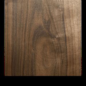 Holzarten Nussbaum