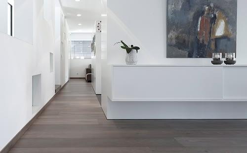 Parkettboden Wohnzimmer Stegemann Oslo